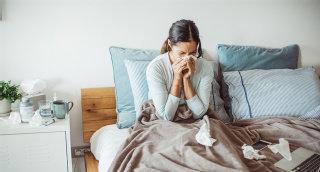 Grippeschutz durch Blutdruckmittel?