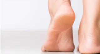 Neue Therapie für Fußwunden