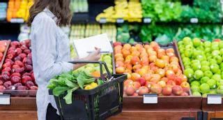 Gesund essen lernen lohnt sich