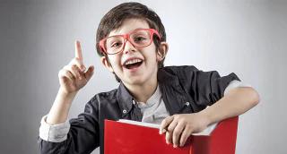 Kurzsichtigkeit bei Kindern nimmt zu